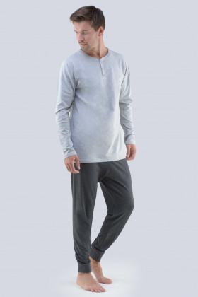 Pánske pyžamo Gina 79059P