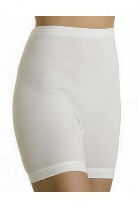 Kalhotky s delší nohavičkou...