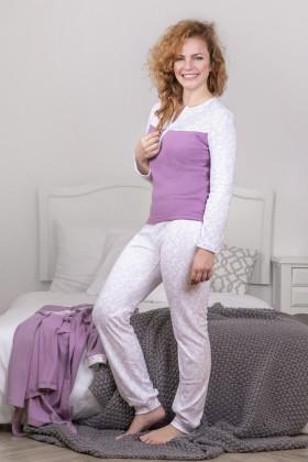 Dámske pyžamo Lady Belty...