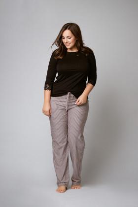 Pyžamo - nohavice f62002b