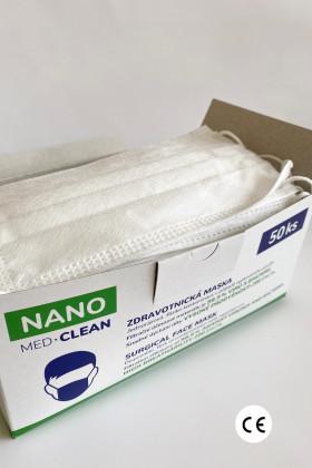 Nanovlákenné roušky Nano...