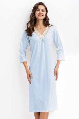 Dámska nočná košeľa Luna 256