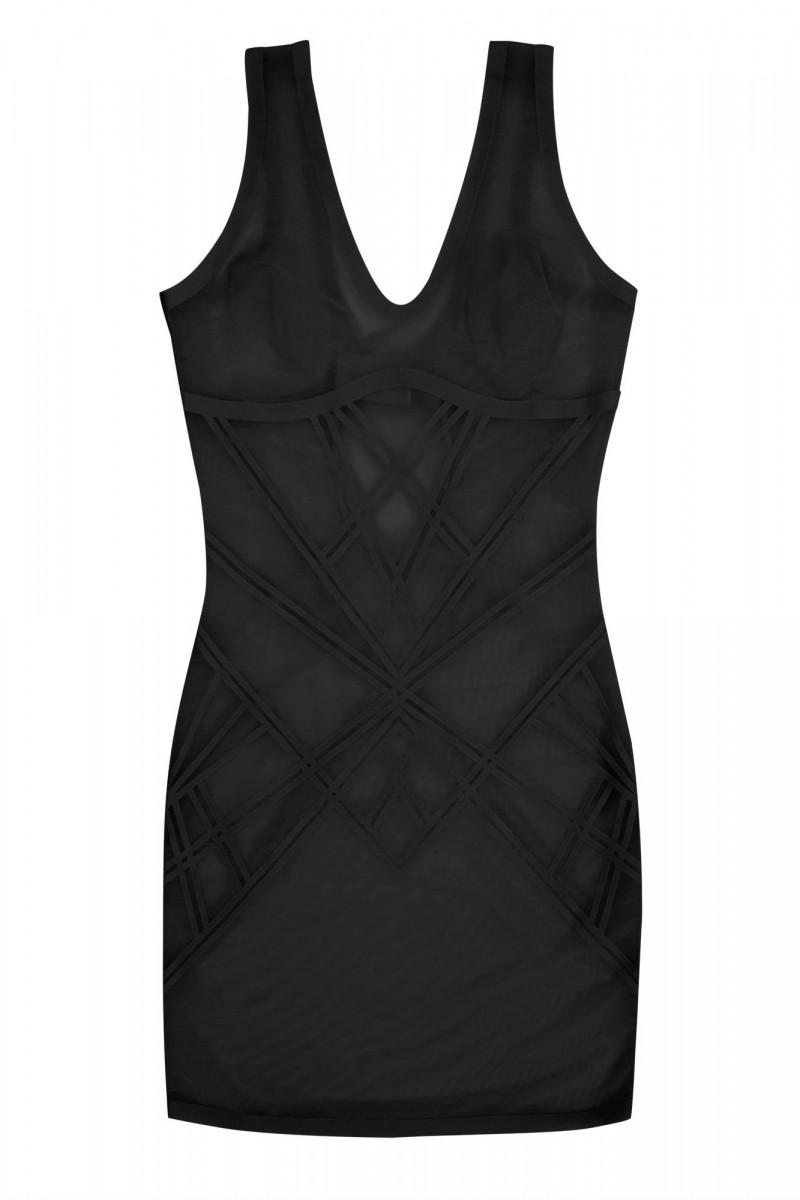 Sťahovacie šaty Dorina D000228ME008