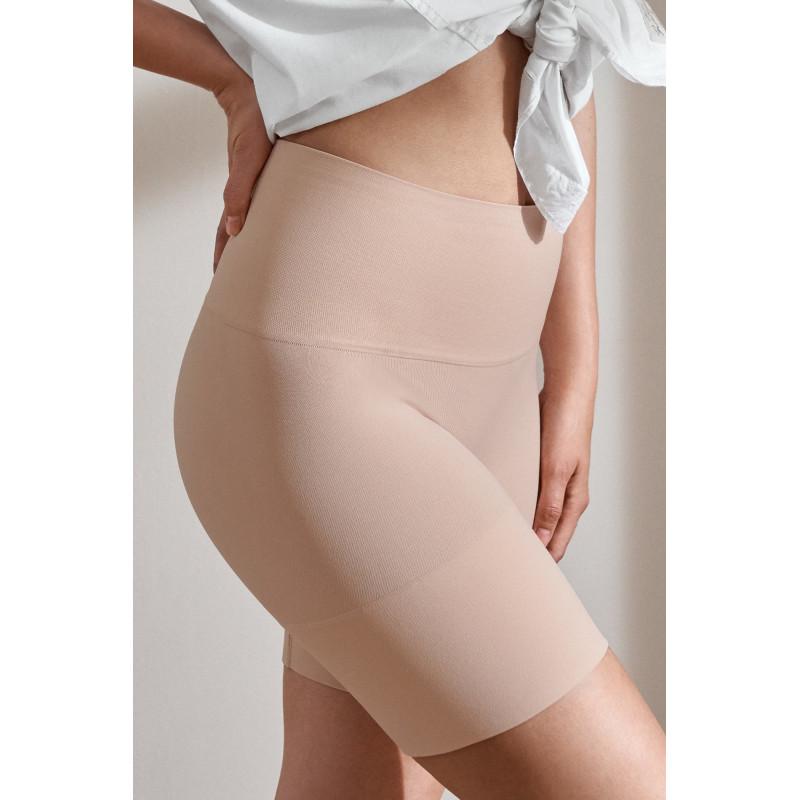 Sťahovacie nohavičky Susa 5551 - barva:SUSK249/telová, velikost:S