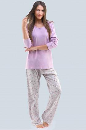 Dámske pyžamo Gina 19109P