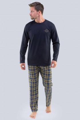 Pánske pyžamo Gina 79091P
