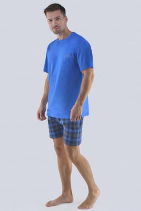 Pánske pyžamo Gina 79072P