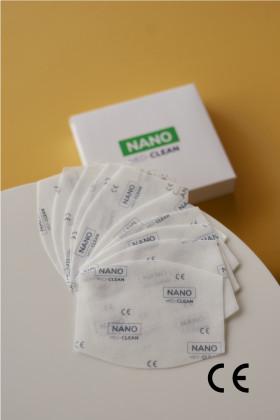 50x NANO MED.CLEAN filter