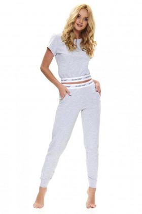 Dámske pyžamo Doctor Nap 9736