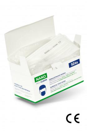 Nanovlákenné rúška Nano...