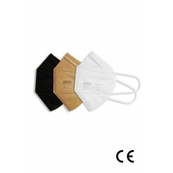 25x FFP2 respirátor NANO MED.CLEAN  - obrázek produktu 10