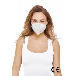 25x FFP2 respirátor NANO MED.CLEAN  - obrázek produktu 2