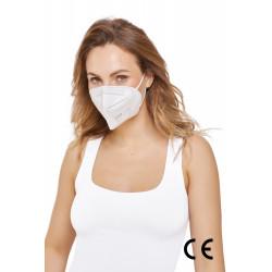 25x FFP2 respirátor NANO MED.CLEAN  - obrázek produktu 7