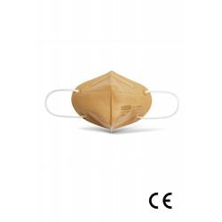 25x FFP2 respirátor NANO MED.CLEAN  - obrázek produktu 19