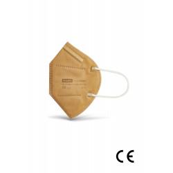 25x FFP2 respirátor NANO MED.CLEAN  - obrázek produktu 21
