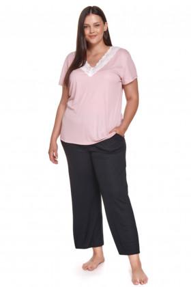 Dámské pyžamo Dr. Nap PW.4390