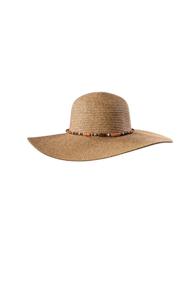 Plážový klobúk Feba F65