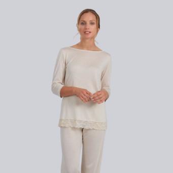 Dámske pyžamá